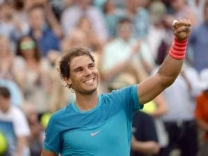 Why Rafael Nadal Needs An Even Lighter $690,000 Watch For Tennis