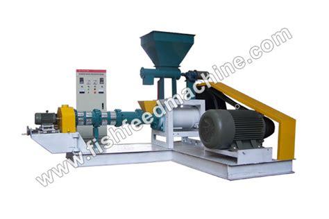 dry type fish feed machine ams dgp