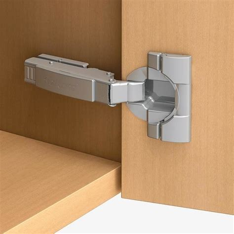 hinges kitchen cabinets blum 110 degree cliptop overlay self closing inserta 1644