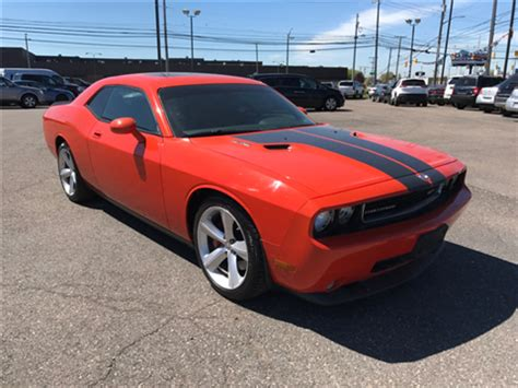2008 Dodge Challenger Price by 2008 Dodge Challenger For Sale Carsforsale