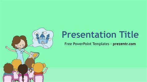 teacher powerpoint template prezentr powerpoint
