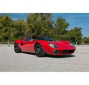 1966 Ford GT40 MK1  Fast Lane Classic Cars