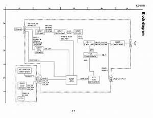 Jvc Kd G300 Wiring Diagram