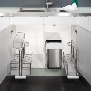 accessoire rangement cuisine armoire cuisine coulissante 02 meubles du0027angle coin intelligent garde manger coulissant