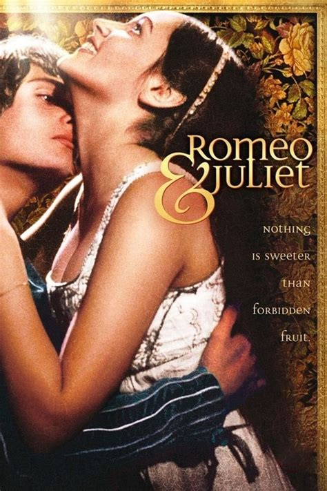 Romeo and Juliet (1968) - Posters — The Movie Database (TMDb)