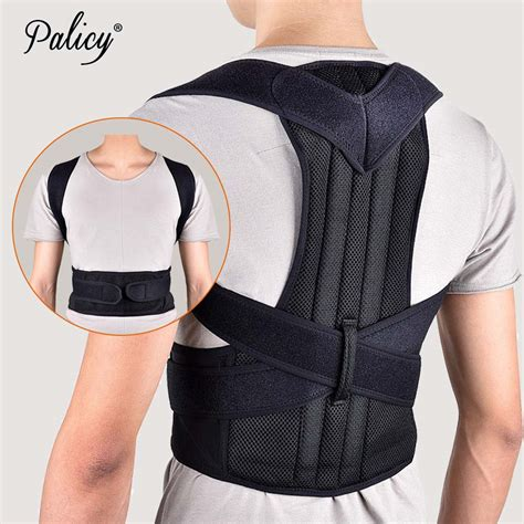 Straighten Posture Brace   Health Products Reviews ...