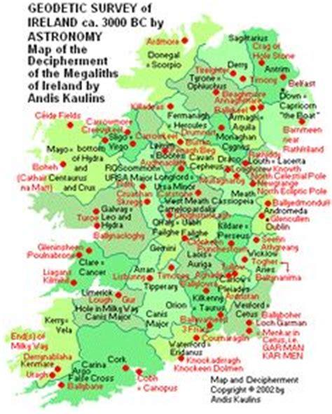 Ireland Circa 700 Ad  Hisrefs Pinterest