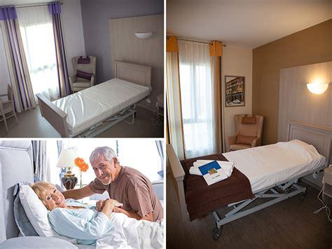 chambre handicapé chambre sénior handicapé lit médicalisé à angers avrillé