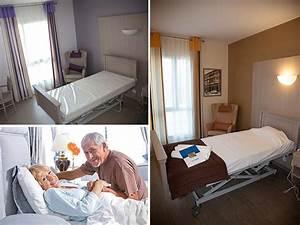 Lit Médicalisé À Domicile : chambre s nior handicap lit m dicalis angers avrill ~ Melissatoandfro.com Idées de Décoration