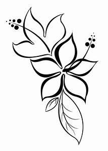 17 meilleures idees a propos de tatouages de fleurs d With chambre bébé design avec fleur d hibiscus tisane