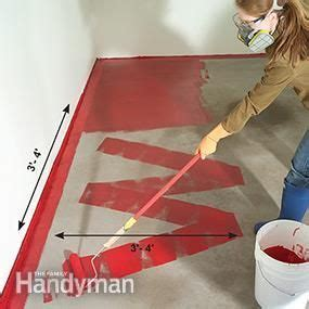 Best 25  Epoxy floor paint ideas on Pinterest   Epoxy