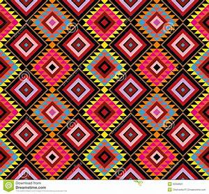 Indian Tribal Wallpaper Pattern - image #164