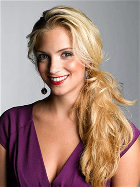 Fancy Side Ponytail Hairstyles by Side Ponytail Hairstyles Beautiful Hairstyles
