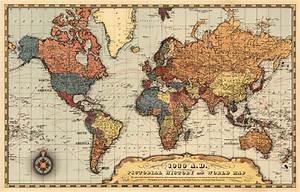 Vintage Maps Tumblr | www.imgkid.com - The Image Kid Has It!