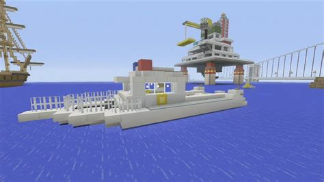 Minecraft Boat How To Get Out by Spanklechank S Minecraft Tutorials How To Make A