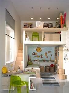 Aus Einem Zimmer Zwei Kinderzimmer Machen : kinderzimmer ideen f r zwei ~ Lizthompson.info Haus und Dekorationen