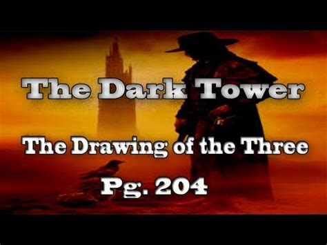"""""""stephen King's The Dark Tower Ii The Drawing Of The Three"""