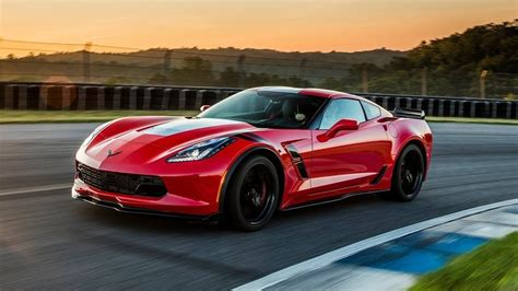 Top 10 Quickest Corvette Models of All Time: 0-to-60