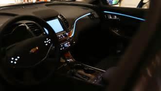 cadillac escalade interior 2016 2014 chevrolet impala lt review don wheaton blog