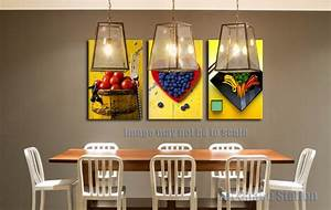 online buy wholesale food fruit pictures from china food With best brand of paint for kitchen cabinets with printed canvas wall art