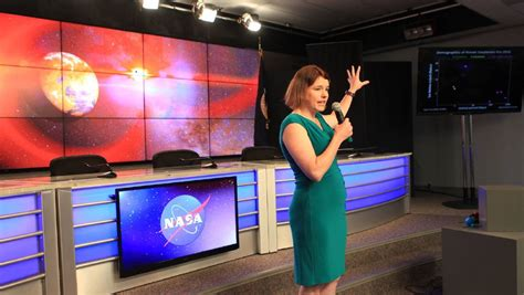 australian astrophysicist dr jessie christiansen spends