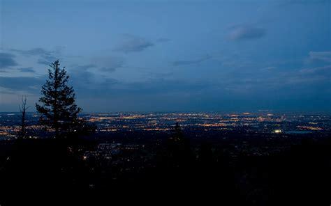 city  night full hd wallpaper  background image