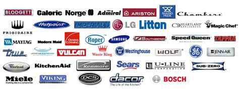 prosper appliance repair home