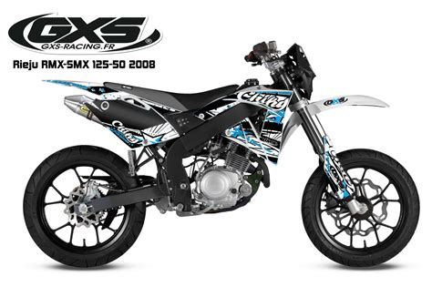 kit d 233 co rieju rmx smx 125 50 chiky motoor