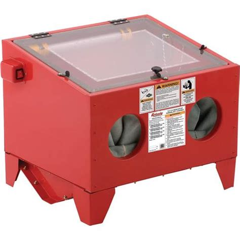 Best Grizzly Cabinet Saw by T27156 Grizzly Benchtop Sandblast Cabinet Ebay