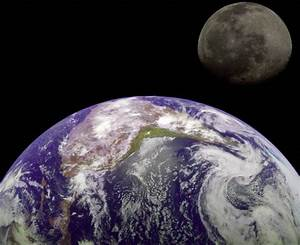 Life on Alien Planets May Not Require a Large Moon After ...