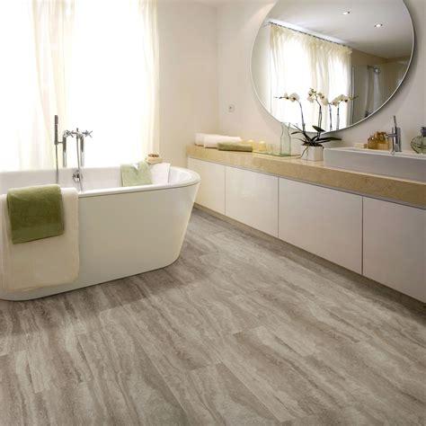 sand effect waterproof luxury vinyl click flooring pack