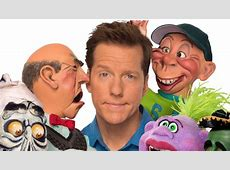 Jeff Dunham coming to Vina Robles San Luis Obispo County