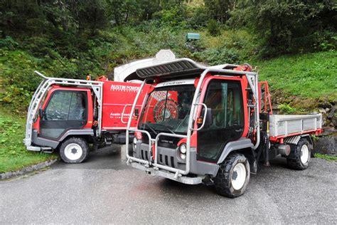 foto de Lindner Traktoren: Unitrac