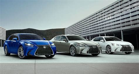 2019 Lexus Gs 350 Review, Sport, Price  Toyota Mazda