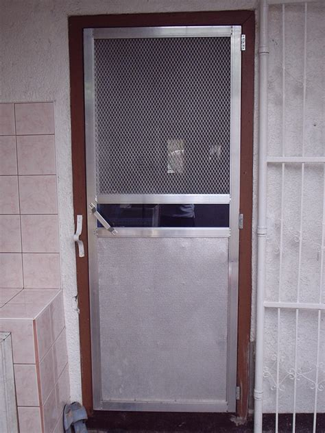 aluminum screen doors aluminum screen price of aluminum screen door in the