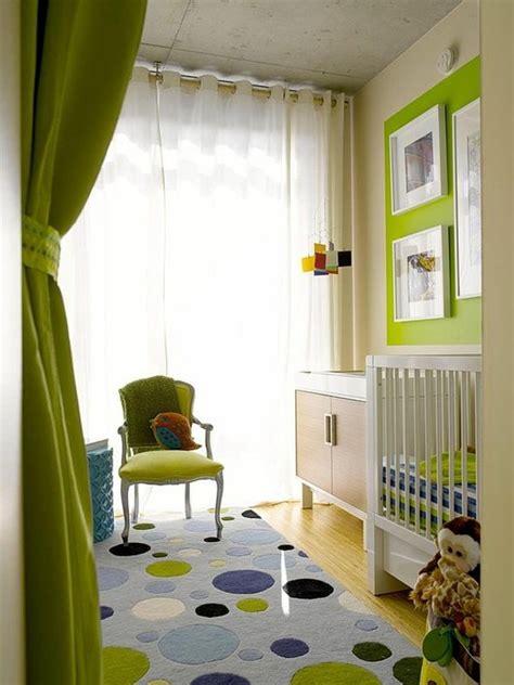 chambre bebe verte chambre bébé comment préparer l heureux évènement