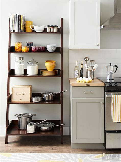 storage ideas for small apartment kitchens get organized with these 25 kitchen storage ideas