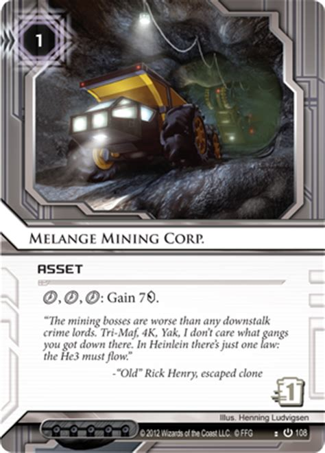 Netrunner Deck Building Strategy by Pieces Of The Puzzle Bols Gamewire