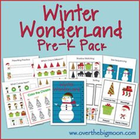 1000 images about preschool winter theme on 354 | a027ac65c021a5017eda3f4408aad1cd