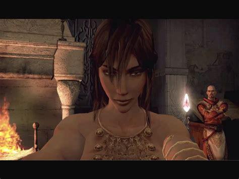 leanna vs xana dark messiah of might and magic