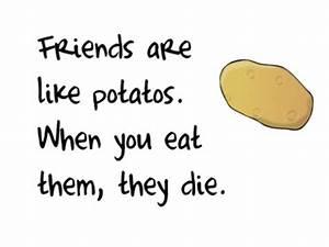 Funny Potato Pictures (21)