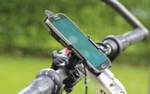 handy am fahrrad fahrrad navi apps handy halterungen ladeger 228 te im test