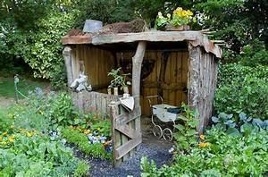 Cabane Bois Pas Cher : maisonnette en bois enfant 60 jolies demeures pour les ~ Melissatoandfro.com Idées de Décoration