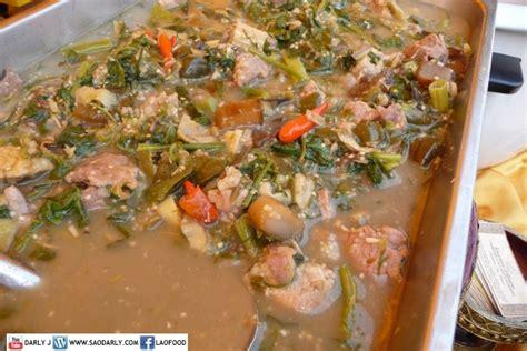 cuisine laos luang prabang cuisine at lao food festival