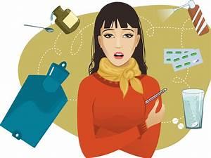 I Have A Cold Clipart   www.pixshark.com - Images ...