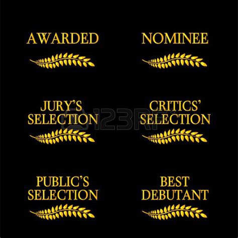 nominations clipart  large images