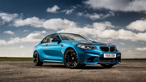 Bmw Picture by 2016 Bmw M2 Coupe Wallpapers Hd Images Wsupercars