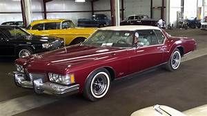 1973 Buick Riviera Sport Coupe