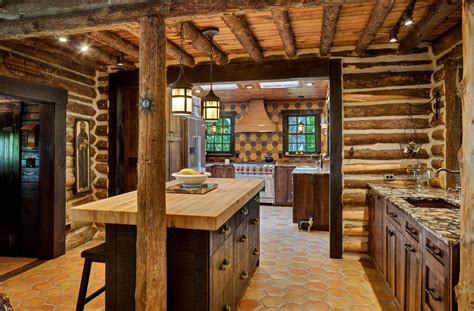 rustic barn wood kitchen interlaken  jersey  design