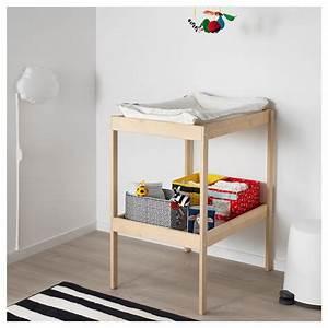 Ikea Hensvik Wickeltisch : sniglar wickeltisch buche wei ikea ~ A.2002-acura-tl-radio.info Haus und Dekorationen
